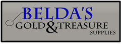 Beldas Gold & Treasure Supplies