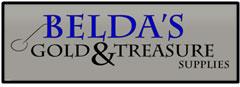 Beldas Gold & Treasure Supplies