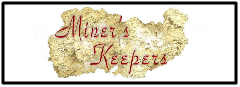 Miners Keepers logo